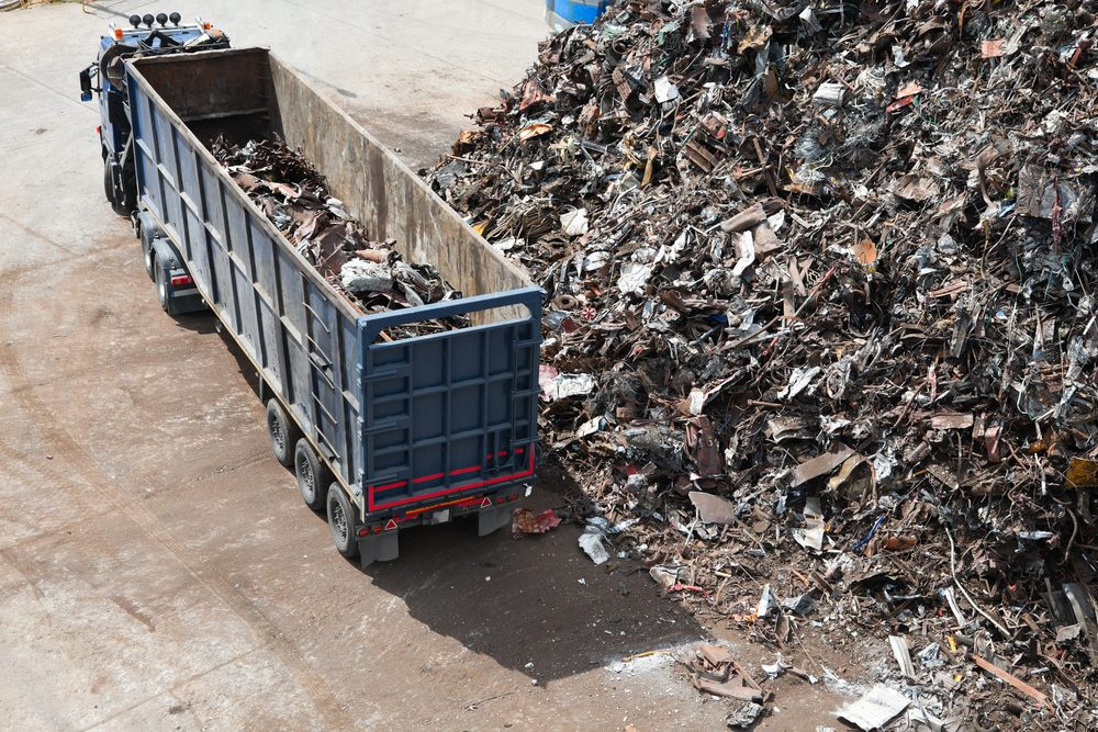 mobile scrap metal dealers philadelphia