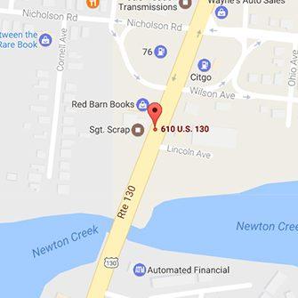 Best Scrap Metal Yard in South Jersey & Eastern PA   Cash